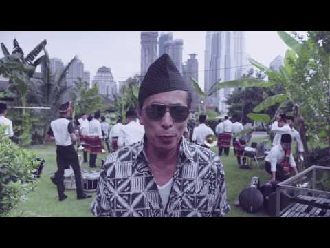 Pancaragam Nakhoda Mat Lela Derhaka & Amy Search - Tanahairku Tanahairmu Jua