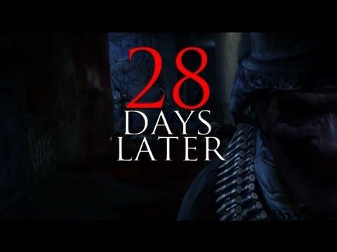 Battlefield 3 - 28 Days Later