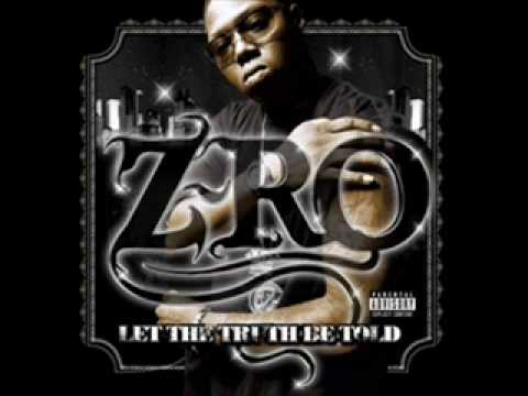 Z-RO Let The Truth Be Told