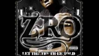 Watch Zro Let The Truth Be Told video