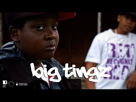 Big Tingz   Short Film   Urban Comedy.