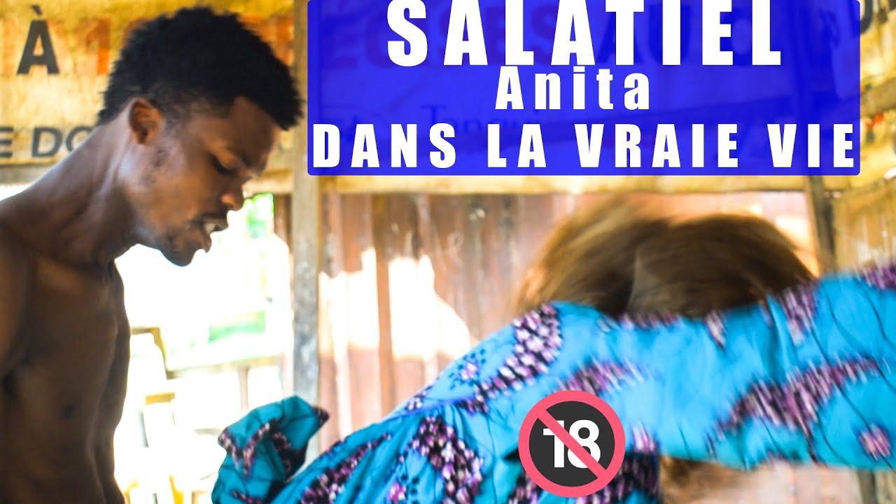 Download Salatiel-Anita DANS LA VRAIE VIE - Equagamer ft Natacha la comédienne
