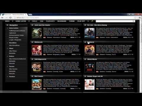 kostenlos legal filme anschauen ohne download