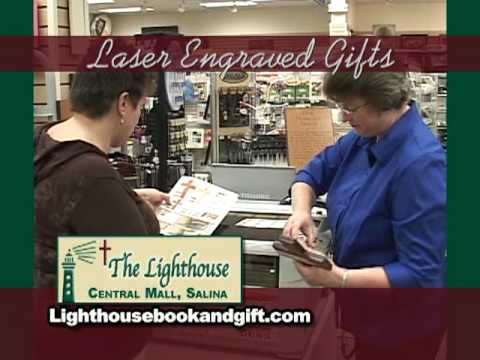 Lighthouse Christian Bookstore 30 sec Commercial