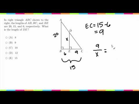 MDTP Mathematical Analysis Readiness Test (MA): Solution to #24