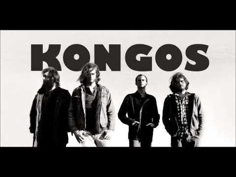 Come With Me Now - Kongos (High Audio Quality)