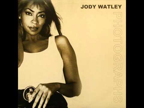 Jody Watley - I Want Your Love (Remix Promo EP)