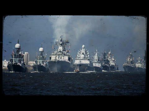 Russian Navy 2016