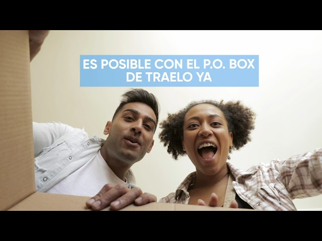 Tráelo Ya!: P.O Box