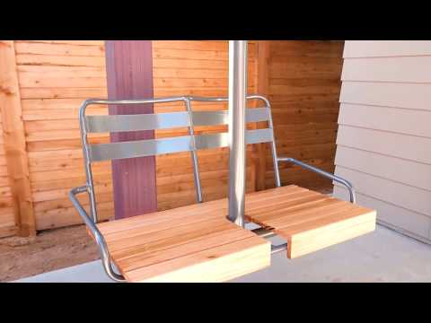 Ski Lift Designs Presents: Our Story