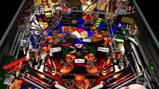 Worms Pinball - Defeat the Devil