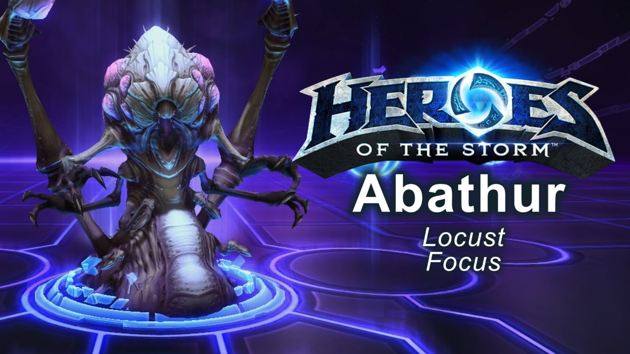 Hots Abathur Build