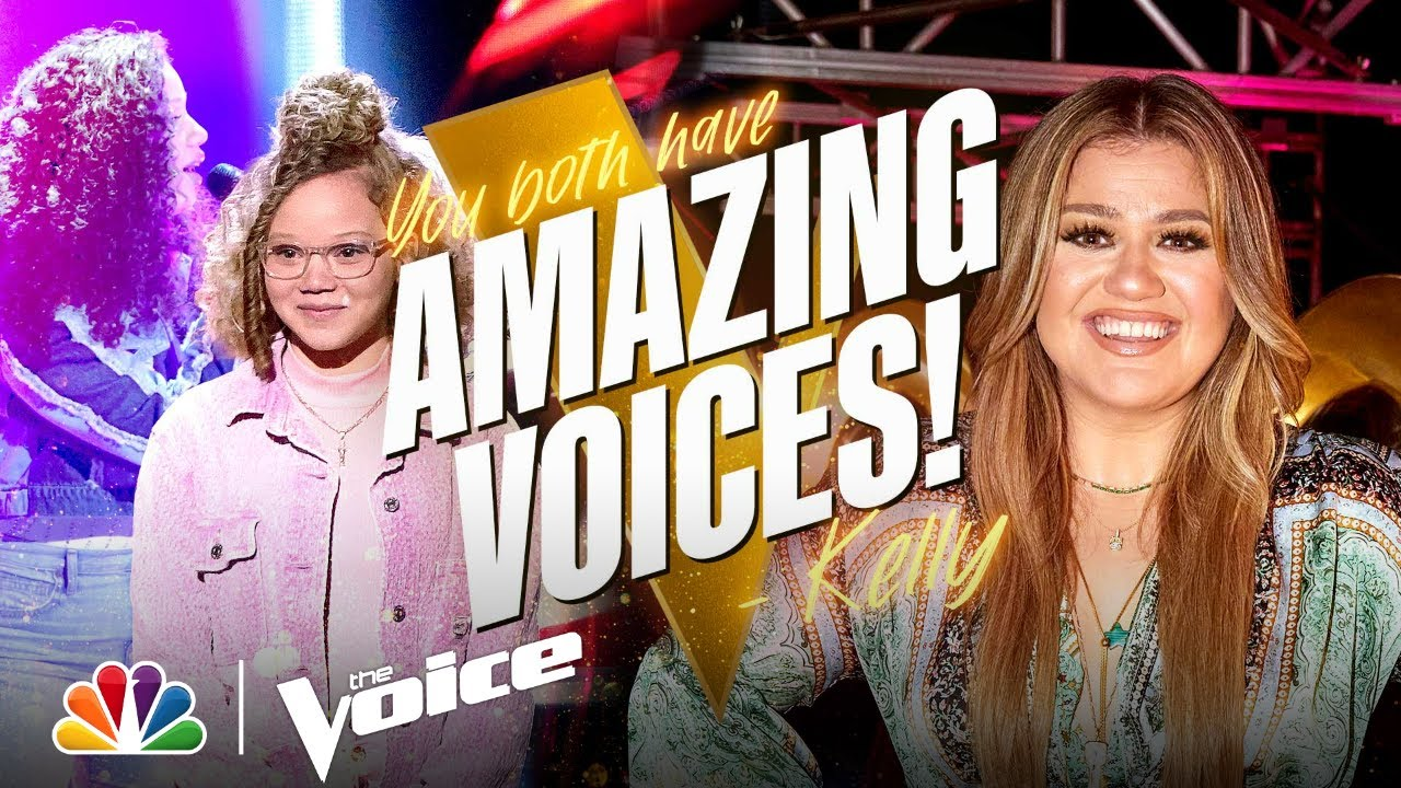 """Download Gospel Duo The Cunningham Sisters Sing """"Never Alone"""" 