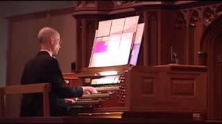 J. S. Bach, Sonata No. 3 in D minor, BWV 527: iii. Vivace