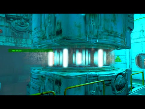 Fallout 4 Taking Down The Prydwen Institute Ending Doovi