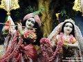 Sri Sri Radha Gopinath Temple Mangal  Arati Darshan 30th Oct 2017 Live from ISKCON Chowpatty,Mumbai