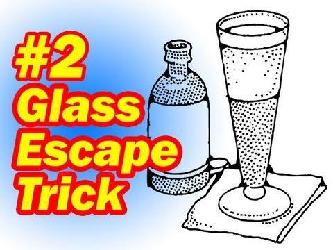 Easy Close Up Trick - Easy Magic Tricks To Do At Home ...