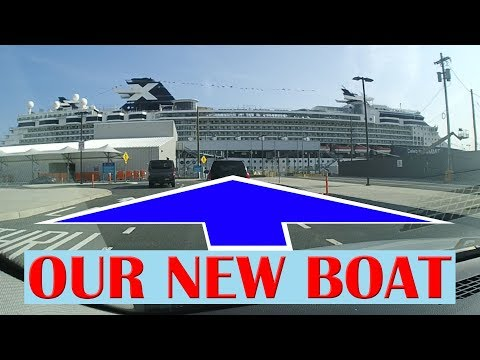 PORT LIBERTY BAYONNE DIRECTIONS AND BEST CRUISE PROCESS