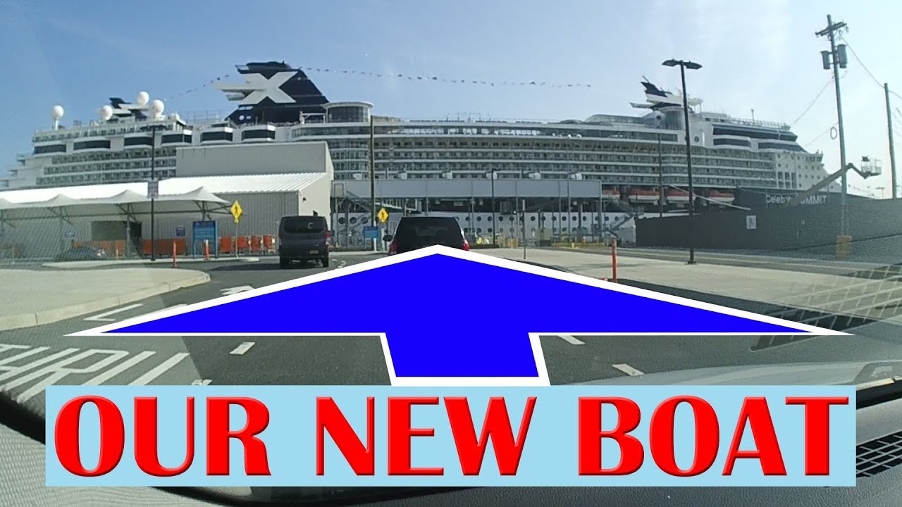 PORT LIBERTY BAYONNE DIRECTIONS AND BEST CRUISE PROCESS YouTube - Bayonne cruise ship terminal address