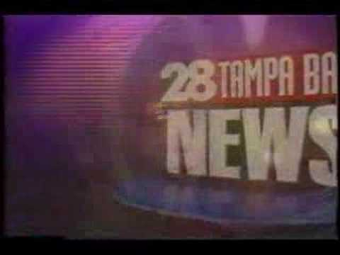 WFTS ABC Tampa Open 1997