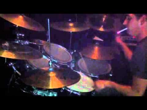 Kill the Client- Cleptocracy Drum Cam