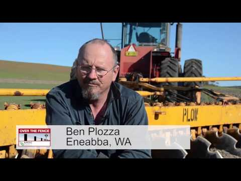 Over The Fence West: Modified Chamberlain one-way plough for deep soil inversion