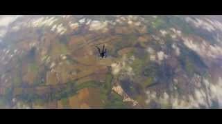 Tandem Skydive Jump 15000 feet