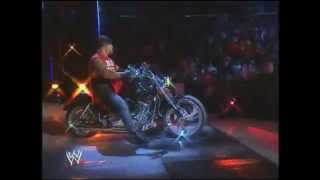 The Undertaker Biker Entrance - Usual Bikes - Big Evil 9