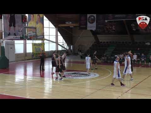 РБЛ Динамо vs БТСК 11 10 20