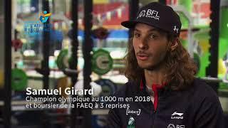 Samuel Girard - 2018
