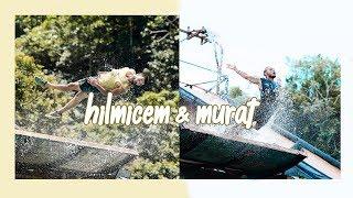 hilmicem & murat | heyecanı yok #hilmur