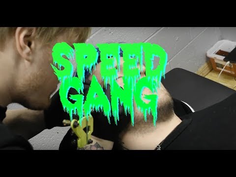 SPEED GANG - MAKE IT 2 (QUICK MUSIC VIDEO)