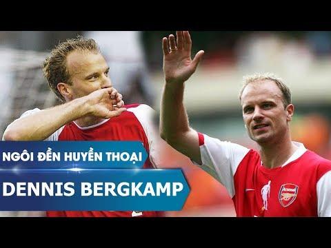 Ngôi đền huyền thoại   Dennis Bergkamp