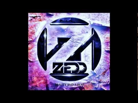 Max Martin & Zedd - Beauty and a Beat (John Zombie Remix)