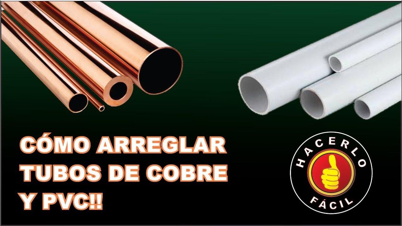 Precio tubo cobre 22 best tuberia cobre flex d with - Tuberia de cobre precios ...