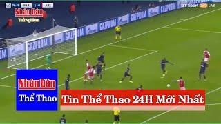 Tin Bóng Đá 24H Hôm Nay | Video Bàn Thắng, Kết Quả Bóng Đá | Cup C1 Châu Âu 2016 (Phần 1)