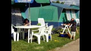 Camping Resort Els Pins, Malgrat de mar, Tent-Bungalow