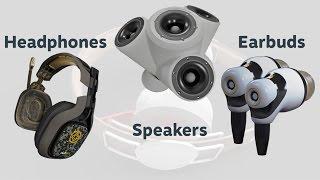 Headphones Designed in Fusion 360