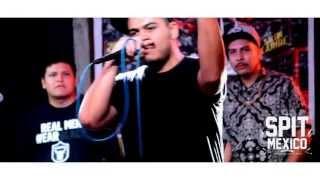 Batallas SPIT | Terrakota Vs Dabeat Ramirez