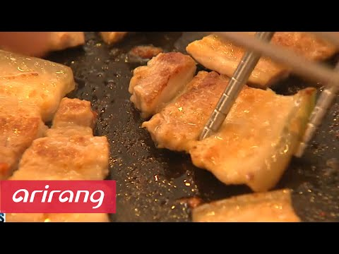Business Daily _ Evolution of ′samgyeopsal′