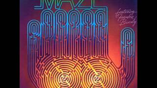Maze featuring Frankie Beverly - Look At California