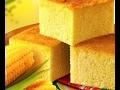 Zenobia's Brazilian Corn Cake-with Zenobia Beckley-English Version #29