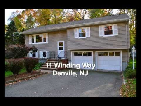 House for sale Denville NJ