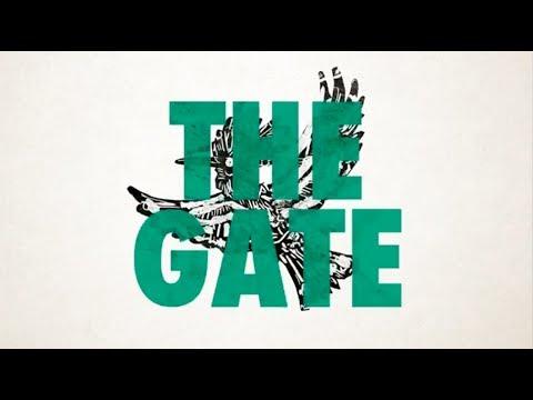 Alpha Steppa - The Gate