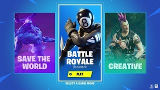 Fortnite Season 8 Voice Chat Bug Glitch Cross Play Fix All Consoles! Ps4 Xbox One PC Nintendo Switch
