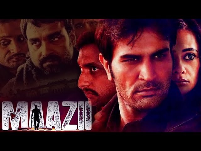 Maazii Official Trailer 60 sec