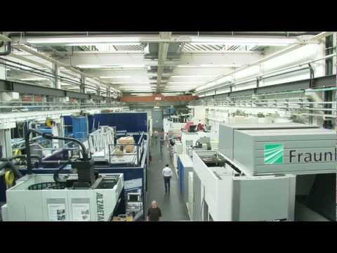 The way we work - Fraunhofer IPT