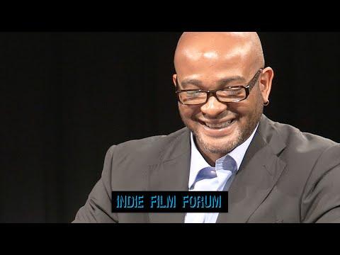 Indie Film Forum Ep 4 Gregory Scott Williams, Jr  Part 1