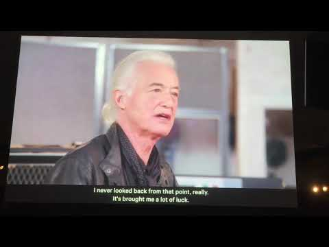 Jimmy Page -
