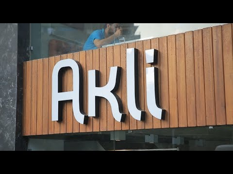 مطعم Akli | الأكيل حلقة كاملة